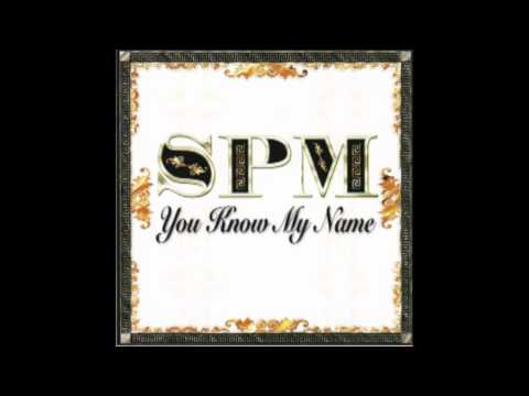 SPM | South Park Mexican - You Know My Name [Instrumental]