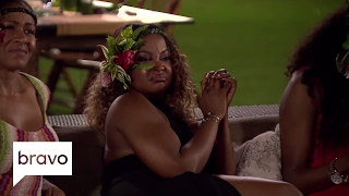 RHOA: Unseen Footage - More of Peter's Roast! (Season 9, Episode 17) | Bravo