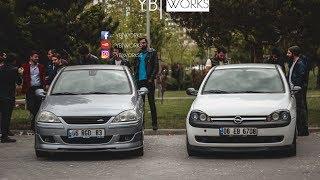Opel Corsa C Clup ANKARA( YB|WORKS )