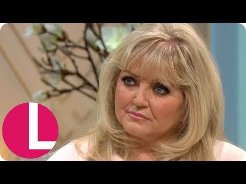 Linda Nolan Speaks Candidly About Her Battle With Cancer   Lorraine