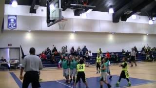 Victorville NJB vs Victorville 1-11-15 Basketball