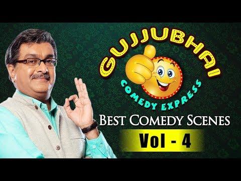 Prem No Public Issue HD - GUJJUBHAI Siddharth Randeria - Superhit Comedy Gujarati Natak from YouTube · Duration:  2 hours 24 minutes 12 seconds