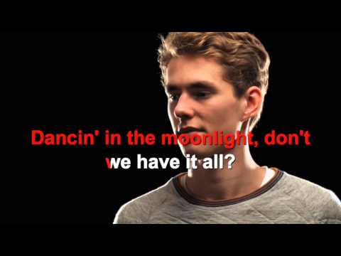 Lost Frequencies - Reality - Karaoke con testo