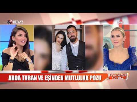 Arda Turan'ın eşi Aslıhan Doğan'dan doğum sonrası ilk fotoğraf!