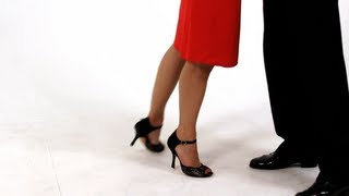 How to Do the Volcada | Argentine Tango