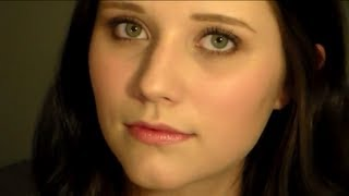 Vampire Diaries Rebekah Makeup Tutorial Thumbnail