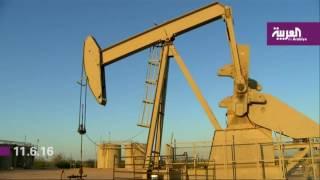 تراجع أسعار النفط بـ 3% يوم الجمعة على خلفية ارتفاع الدولار