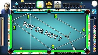 8 Ball Pool All Indirect in Berlin -Face cam - Hindi/Urdu Commentary