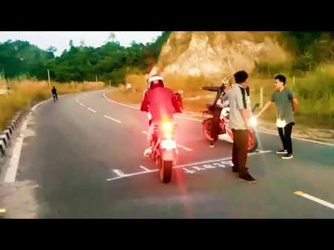 BIKE DRAG RACING ITANAGAR || BY ARMC