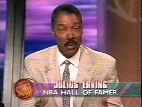 NBA Inside Stuff - Rewind - April 29 1995