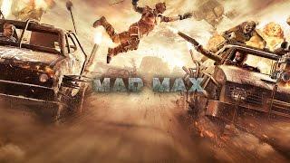 Mad Max Часть 1. Начало