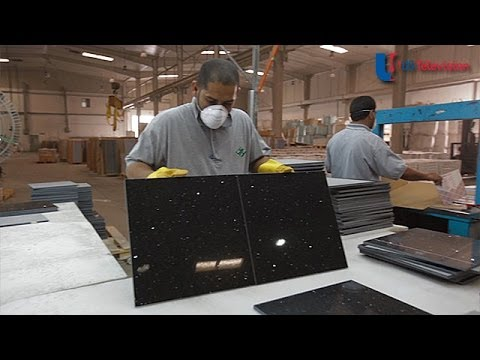 US Television - Oman 3 (Corporate: Gulf Stone)