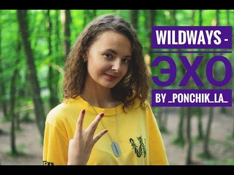 Wildways-ЭХО (укулеле cover)