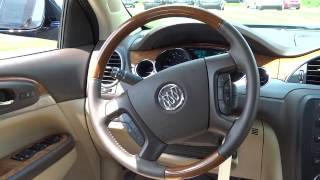2011 Buick Enclave Atlanta, Duluth, Buford, Roswell, Marietta, GA 306412WP