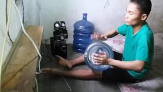 SAGITA Sumpah Benang Emas Sarah Brillyan feat Nanang Rabu 20160629 153810