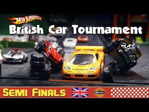 British Car Tournament