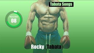 "Tabata Songs - ""Rocky (Tabata)"""
