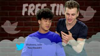 Free Time Reads Mean Tweets!