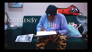 Curren$y - Round 3 Times [OFFICIAL VIDEO]