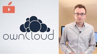 Was ist ownCloud?  ownCloud X Erklärt! - neue Tutorialreihe