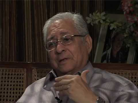 Soli Sorabjee on the entry of foreign law firms into the Indian market