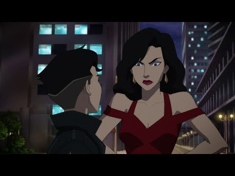 SuperBoy Wants To Date Lois - Reign Of The Supermen