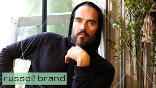 Are We In Danger Of Becoming Docile Automatons? | Russell Brand