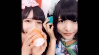 2015.7~2016.4 http://instagram.com/sioringogo 恋汐りんごさん( http...