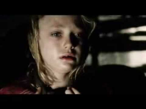 Dakota Fanning - War of the Worlds (I'm Your Angel) - YouTube