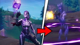 *AFTER PATCH* Shadow Stone UNLIMITED Invisible Glitch! - Fortnite Battle Royale Glitch (Season 6)