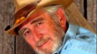 Till The Rivers All Run Dry  Don Williams