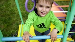 Детские спортивные комплексы Ирель(, 2017-07-04T05:54:38.000Z)