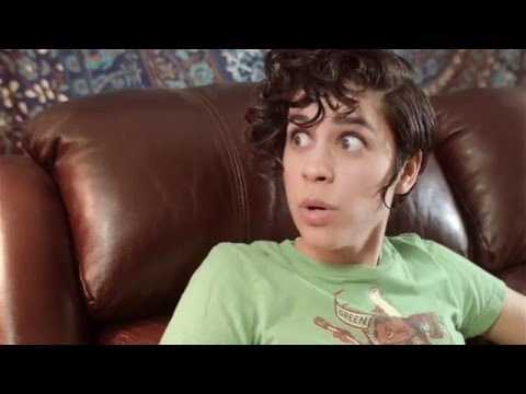 Ashly Burch's Funniest Moments (Part One)