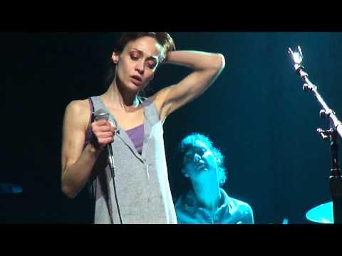 15   Daredevil - Fiona Apple - Live In Albany - October 19, 2012