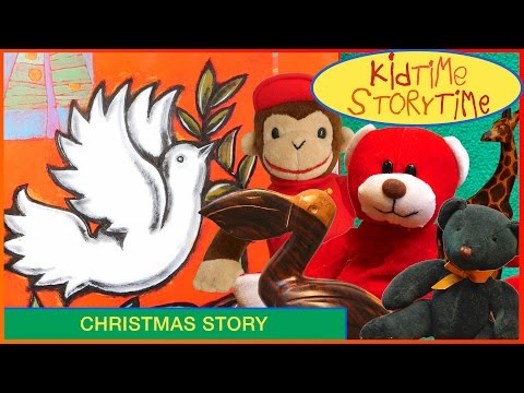 Feliz Navidad: Celebrating Christmas ENGLISH/SPANISH BILINGUAL SONG SUNG-ALOUD!