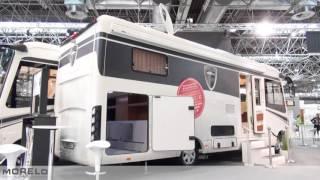 Autocamper Morelo Loft 83 LXT | 2016 autocamper