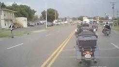 RFTW2010 Arrival at Junction City KS.wmv