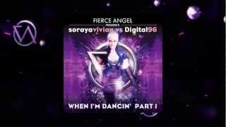 Fierce Angel Presents Soraya Vivian Vs Digital 96 - When I