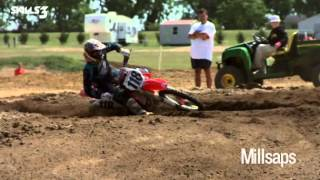 Transworld Motocross Skills 3 - Tutorial MX Technics Training Documentary - Scuola di Motocross