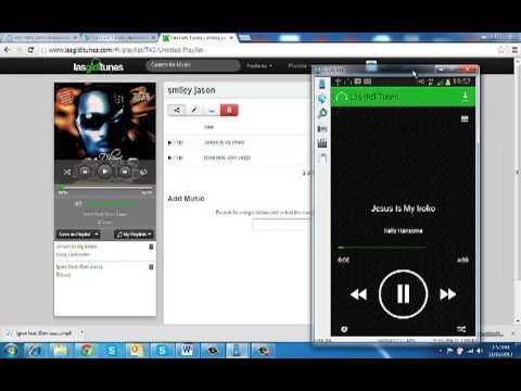 African App Review - Lasgidi Tunes: African Music App!