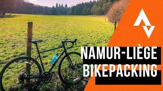 Namur-Liège à vélo pour se déplacer, possible ?
