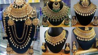 Imitation Jewellery ,Necless ,best wholesale shop Croford cst mumbai.