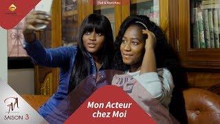 Pod et Marichou - Mon Acteur Chez Moi avec SARA - VOSTFR