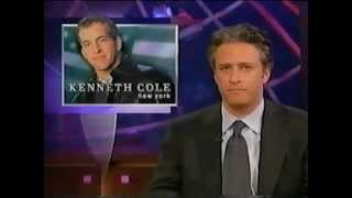 Jon Stewart Covers Indecision 2000