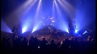 Agressor - Brainstorm (Live)