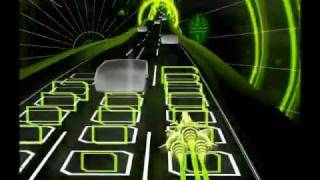 Prism - Spaceship Superstar (Audiosurf)