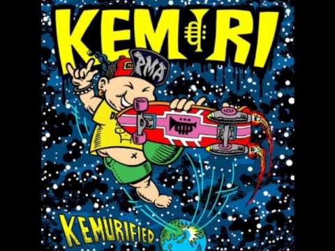 Kemuri - Time bomb (Rancid cover)