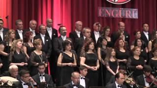 Engürü TMD Gayrımüslim Bestekarlar II: Özel Konseri Bölüm 2 04.05.2013
