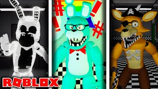 Fredbear And Friends Roblox Game Roblox Fredbear Herunterladen