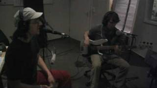 Phrasenmäher - Bäcker LIVE akustische Version
